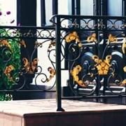 Ворота Ковка Ограждение Беседки Козырек Мангал фото