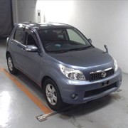 Daihatsu  Bego полноприводный внедорожник фото