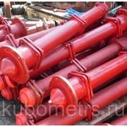 Пожарный гидрант Н-2750 мм  фото
