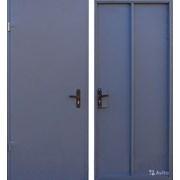 Двери технические (для нежилых помещений) фото