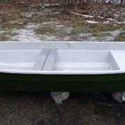 купить лодку в рыбинске пластиковую