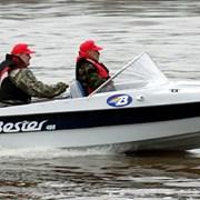 где купить лодку бестер 400