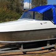 Купить лодку (катер) Бестер 480 комби