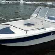 Купить катер (лодку) Wyatboat 430 DCM фото