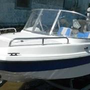 Купить лодку (катер) Wyatboat-430 M фото