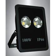 """Светодиодный светильник СКУ01 """"Projector"""" 100w фото"""