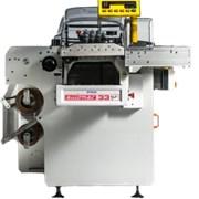 Оборудование для упаковки в стрейч AUTOMAC-33 PIU фото