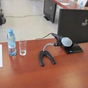 Аренда (прокат) Микрофон проводной  фото