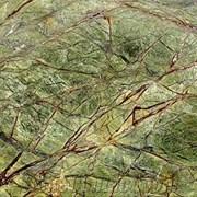 Мрамор бидасар грин (Bidasar Green) фото