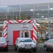 Автосалон. Диллер Nissan и Datsun. Собственность фото