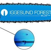 шины пильные IggesundForest W2811-75PX 2,0 голубая фото
