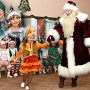 Дед Мороз поздравит Вашего малыша с Новым Годом. фото