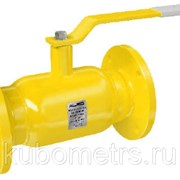 Кран шаровой АЛСО газ КШ.Ф.П.GAS.040.40-01 фото