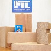 Керамовермикулитовые изделия (блоки, плиты) фото