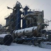 Асфальтобетонный завод Кредмаш дс 168 фото