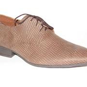 Ботинки мужские модель 91-104