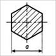 Продам шестигранник ГОСТ 8560-78 сталь 38ХА. Шестигранник калиброванный ст 38ХА размер 19 мм,24 мм,41 мм