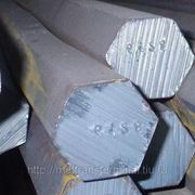 Шестигранник 43 Сталь 35 40х 30хгса фото