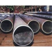 Труба стальная бесшовная Ду20х2,5 холоднодеформированная (холоднокатанная) по ГОСТ 8734 ст.10/20 фото