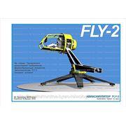 FLY-motion 2 New - Уникальный Авиасимулятор фото