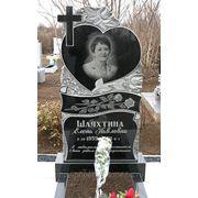 Надгробия из гранита фото