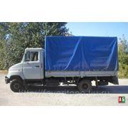 Услуги грузового автомобиля ЗИЛ (бычок) 3-5 тн фото