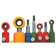Гидроцилиндры для бульдозера Case 850L. фото