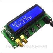 BM8010 — Двухдиапазонный частотомер фото
