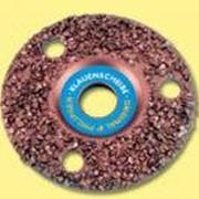 Абразивные диски с плотным нанесением частиц 115 и 125 мм фото