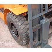 Пневматические шины Trelleborg T-800 6.50-10 фото