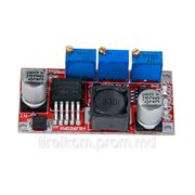 LM2596S DC-DC Step-down Adjustable Power Supply Module фото