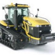 Гусеничный трактор Challenger MT800C фото