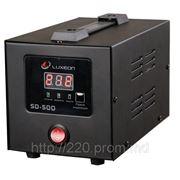 Стабилизатор напряжения Luxeon SD-500 фото