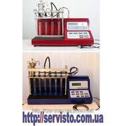 Стенд для очистки и тестирования 6 форсунок Циклон 6 фото