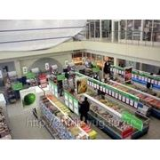 Автоматизация торговли бизнеса на площади до 150 кв. метров фото