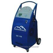 Оборудование для заправки кондиционеров OC 105 фото