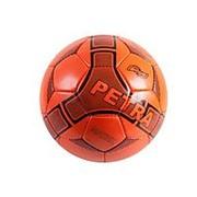 Мяч футбольный Petra FB-1690 Orange Sz5 фото