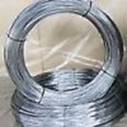 Проволока ГОСТ 3282-74 термообработанная (вязальная), термонеобработанная фото