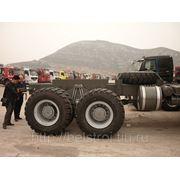 Посещение автомобильных заводов и добывающих предприятий фото