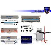 Измерительная система «SIVER DATA», Allvis, Monocross, UpperBody Laser фото