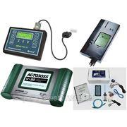 Диагностическое оборудование, сканер автомобильный Х 431 фото