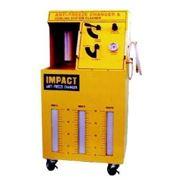 Установка для обслуживания системы охлаждения IMPACT — 450А фото