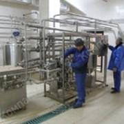 Монтаж и ремонт технологического оборудования пищевых производств фото