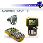 Системный сканер Kia и Hyundai Hi Scan Pro фото
