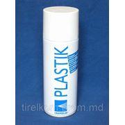 Аэрозоль-защитное покрытие Plastik 400 ml фото