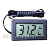 DIGITAL THERMOMETER TPM-10 фото