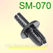Автокрепеж SM-070 - держатель универсальный RENAULT,FIAT,OPEL,HONDA,NISSAN фото