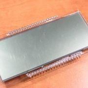 Сегментный ЖК-индикатор ITH-E0811GRNP фото