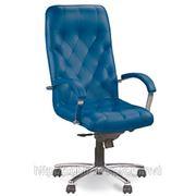 Кресло для руководителя Cuba фото