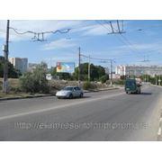 Бигборды Севастополь, бухта Омега. сторона Б, СД2 фото